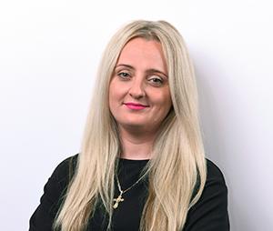Biljana Georgievska